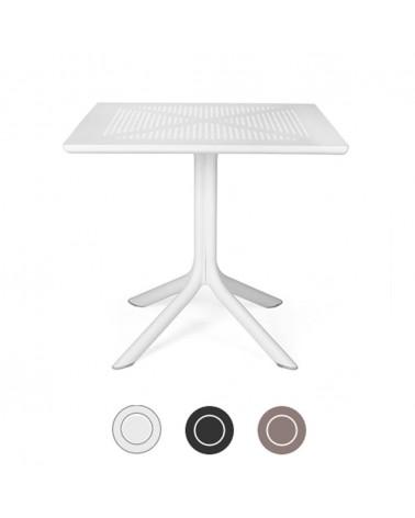 ND Clip kültéri asztal választható színben