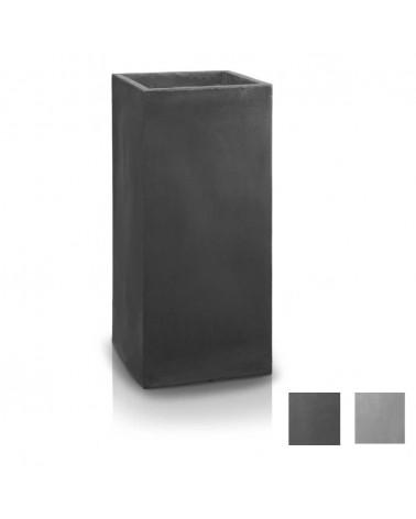 Kaspók PX négyzet alakú kaspó választható színben