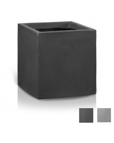 Kaspók PX kocka alakú kaspó választható színben