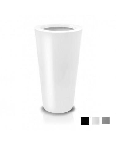 Kaspók PX henger alakú kaspó 3 választható színben