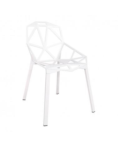 Szék KH Austin B fém szék