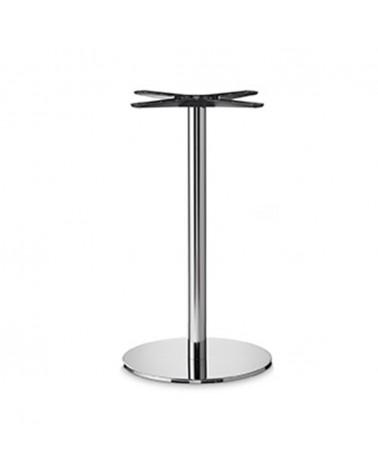 PE 530 acél asztalbázis