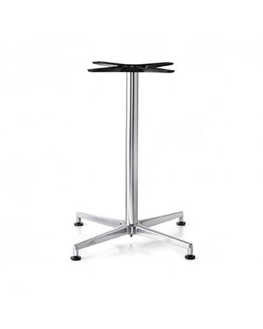 Asztalláb, asztallap, asztalbázis PE Vision aluminium asztalbázis