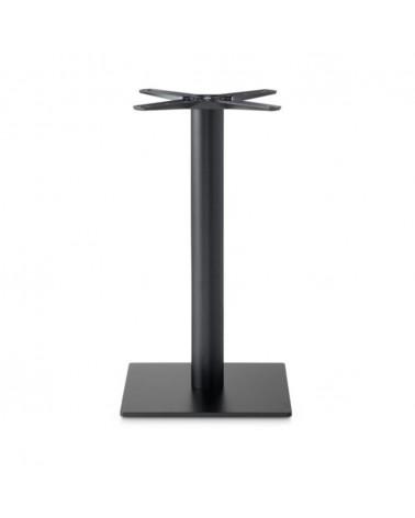 PE 050 acél asztalbázis