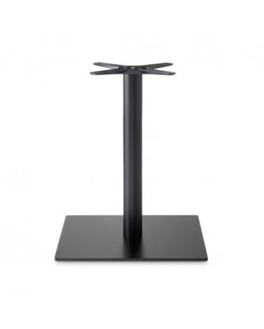 PE 060 acél asztalbázis