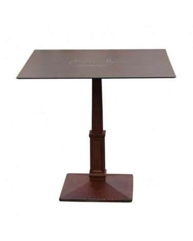 VE Balis-Q öntöttvas asztalbázis