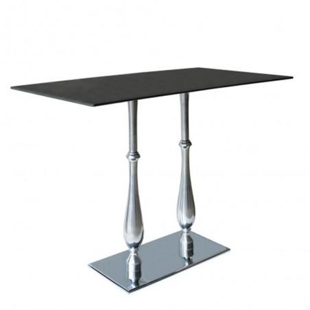 VE Bapia 84/2 lib öntöttvas asztalbázis