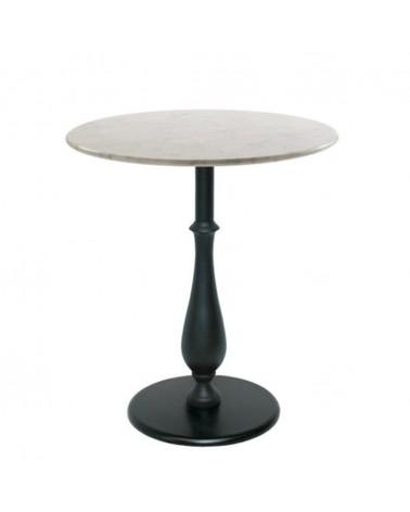 VE Bapia-lib öntöttvas asztalbázis