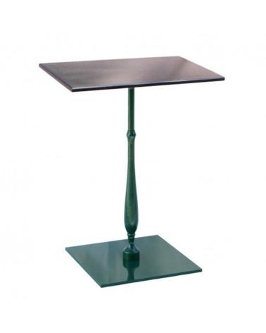 VE Color-Lib B öntöttvas asztalbázis