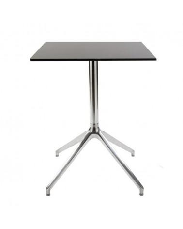 Asztalláb, asztallap, asztalbázis VE Eiffel alumínium asztalbázis