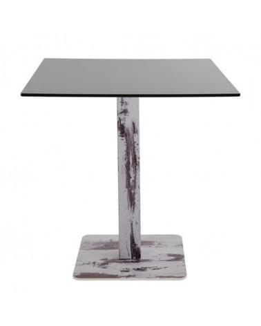 VE R30 fa hatású asztalbázis