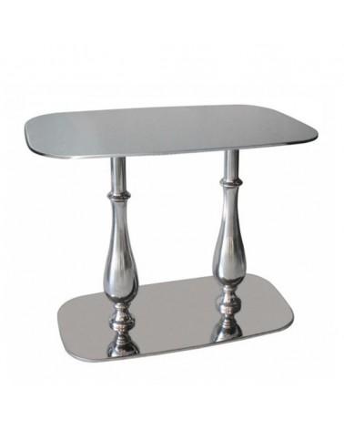 VE Rounded 84/2-Lib asztalbázis