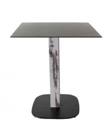 VE Rounded-tl asztalbázis