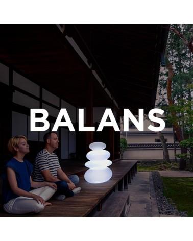 Kültéri lámpa NG Balans kertilámpa
