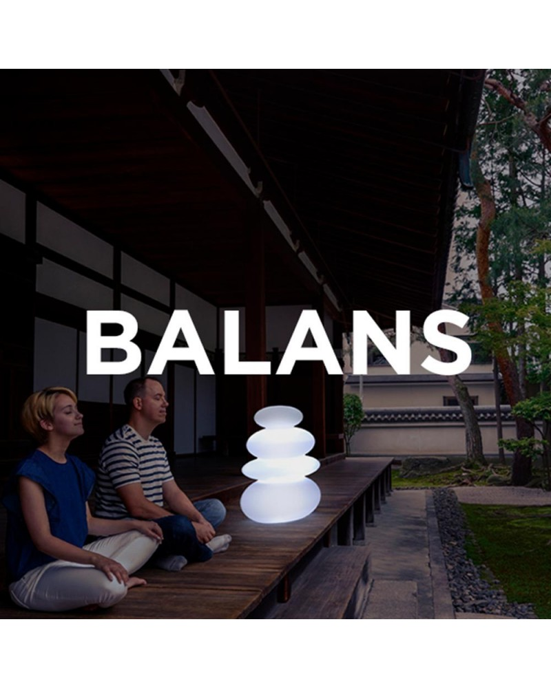 NG Balans kertilámpa