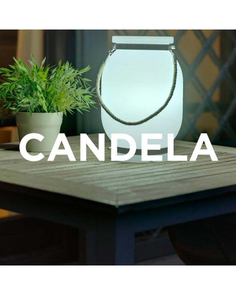 NG Candela kertilámpa