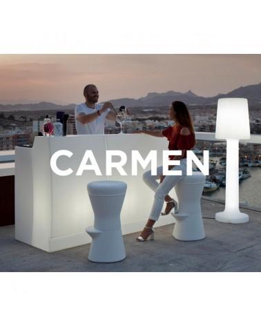 NG Carmen kültéri állólámpa
