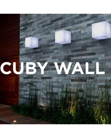 NG Cuby kültéri fali lámpa