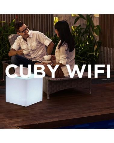 NG Cuby wifi jelerősítő asztal