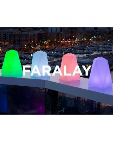 NG Faralay kerti lámpa