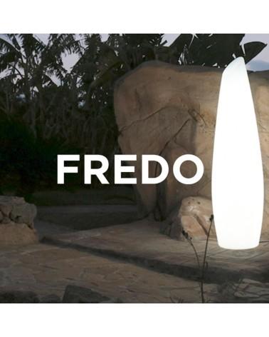 Kültéri lámpa NG Fredo kültéri állólámpa