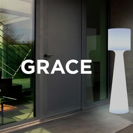 NG Grace kültéri állólámpa