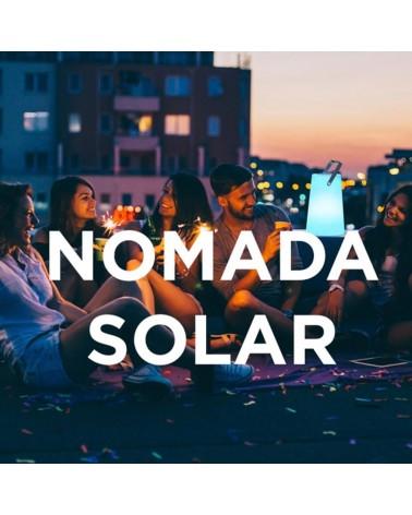 NG Nomada solar kültéri lámpa