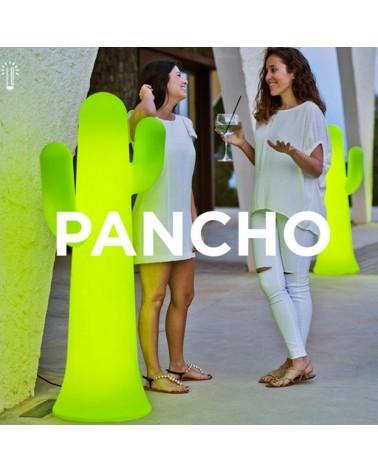 Kültéri lámpa NG Pancho kültéri állólámpa