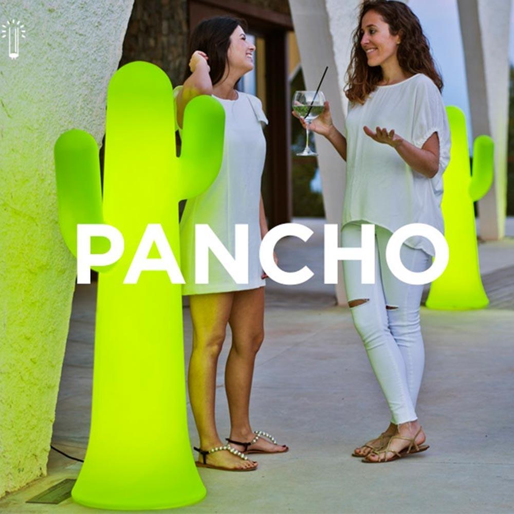 NG Pancho kültéri állólámpa