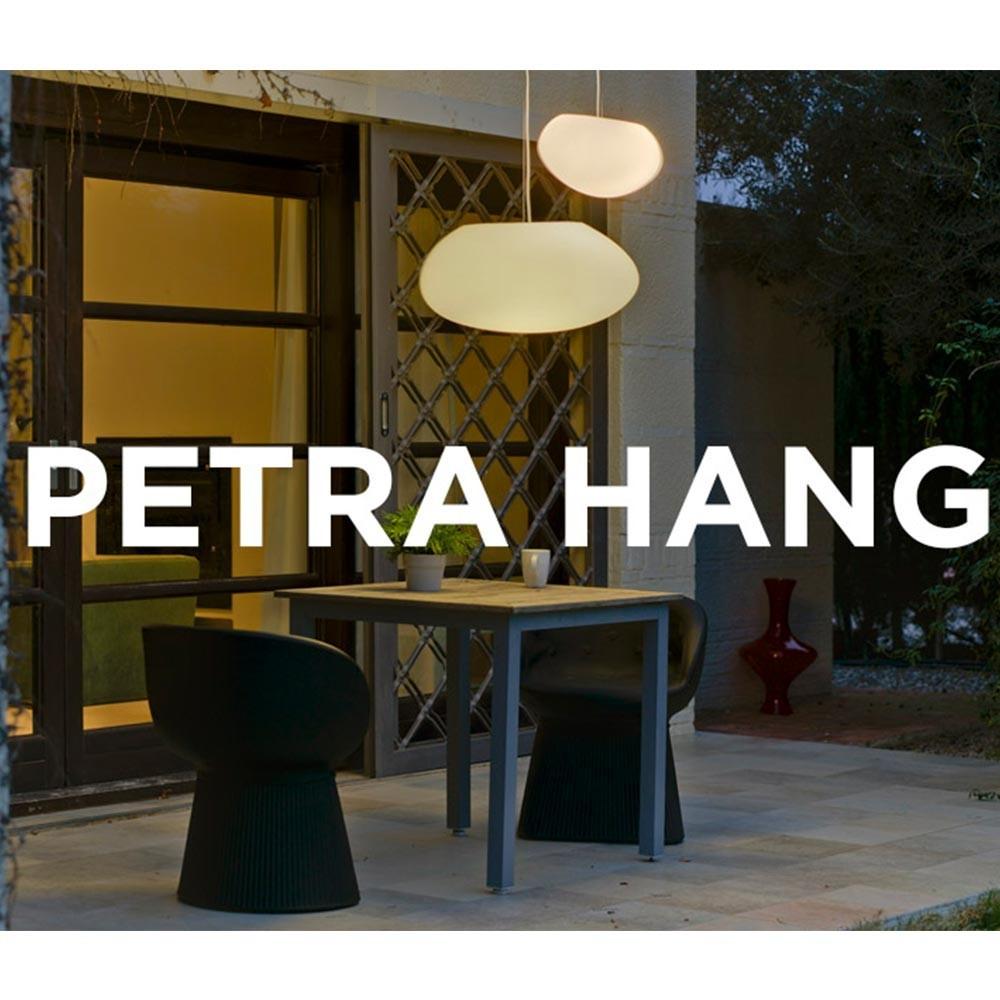 NG Petra hang kerti lámpa