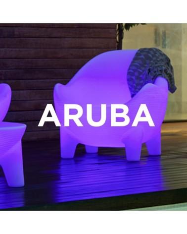 NG Aruba kültéri fotel