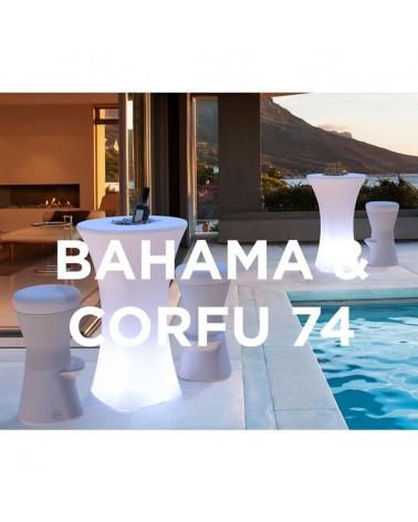 NG Bahama & Corfu 74 kültéri szett