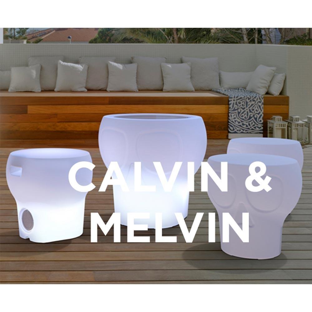 NG Calvin & Melvin kültéri szett