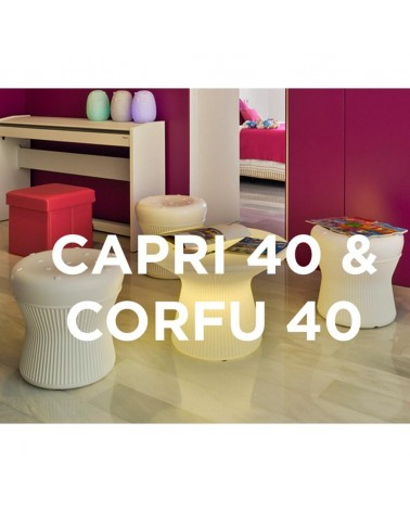 NG Capri 40 & Corfu 40 szett