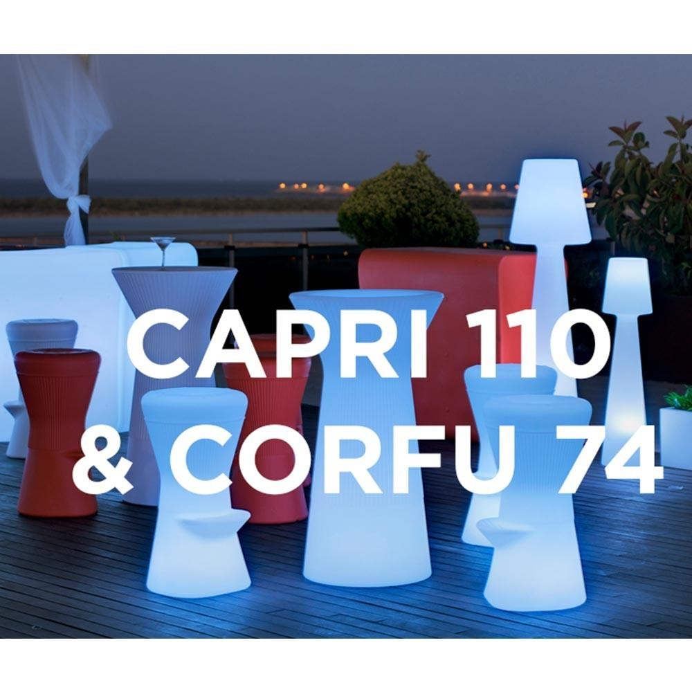 NG Capri 110 & Corfu 74 szett