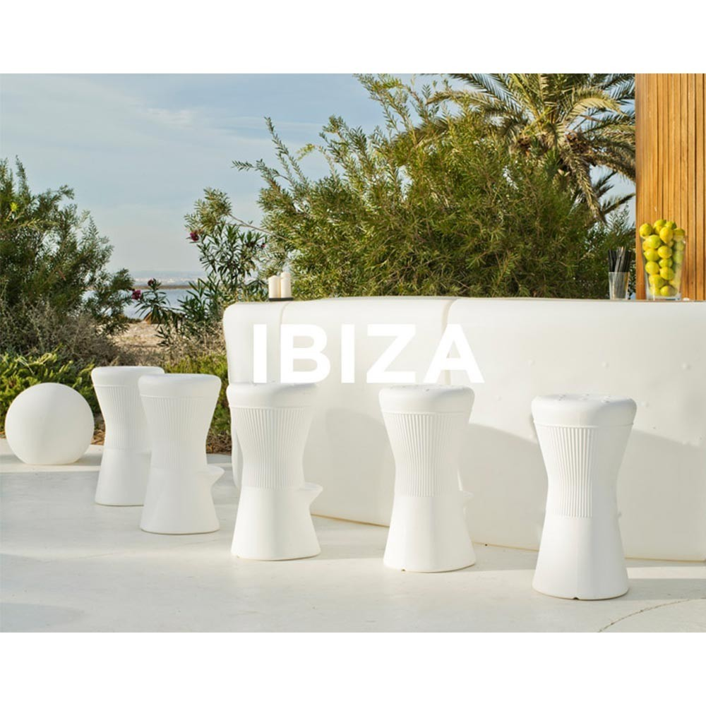 NG Ibiza bárpult