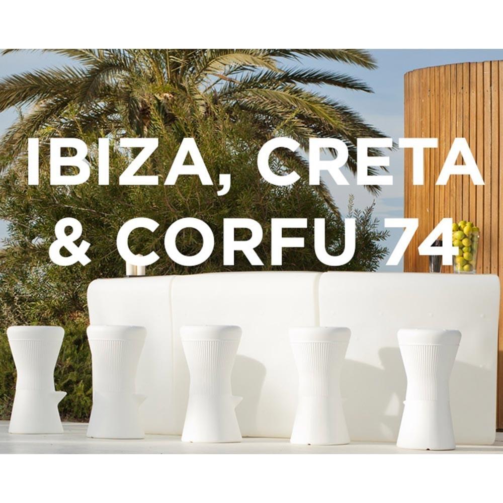 NG Ibiza, Creta & Corfu 74 bár szett