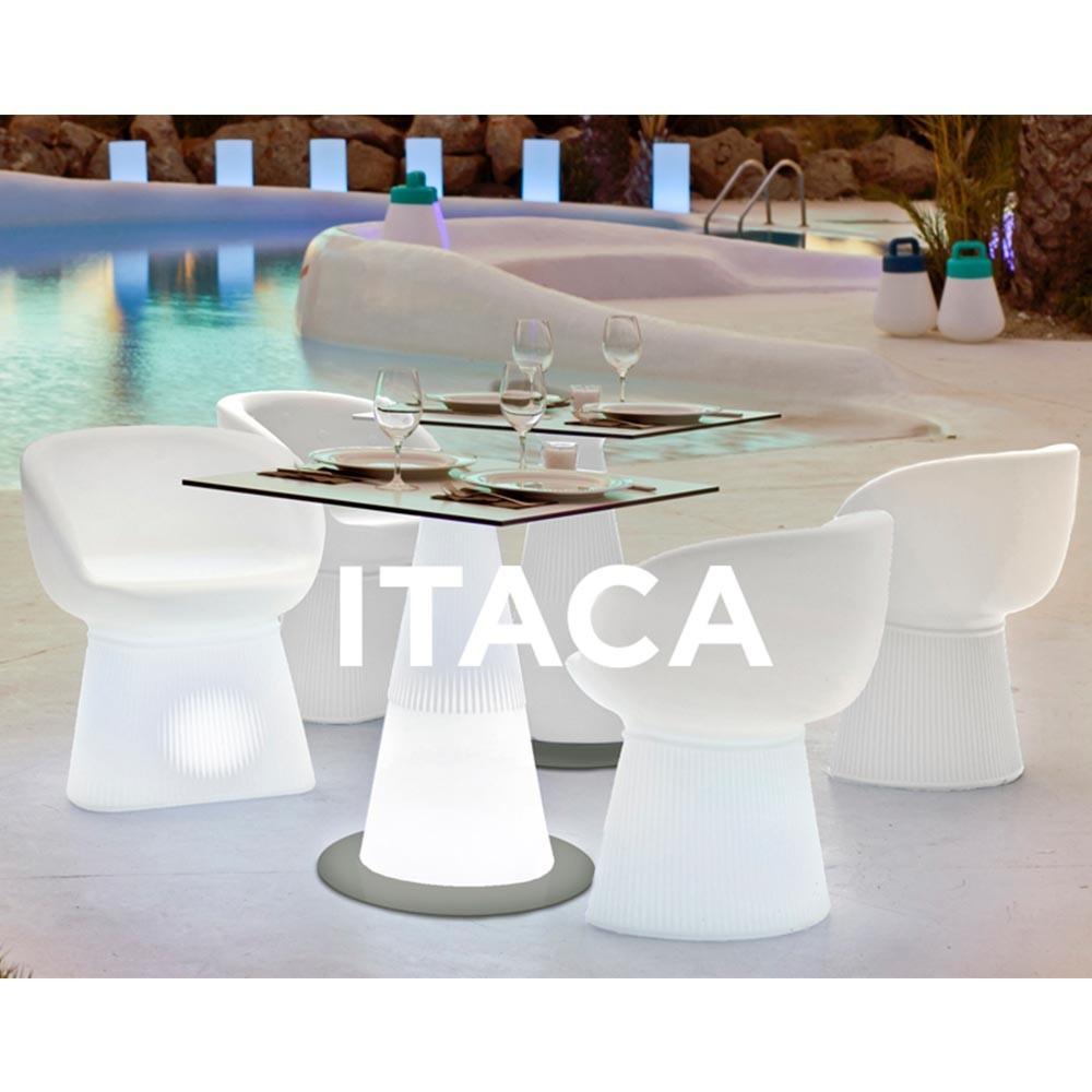 NG Itaca kültéri asztal