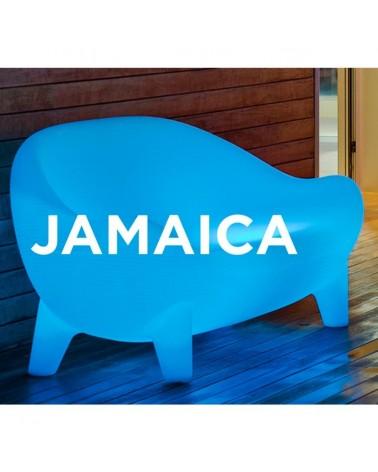 Kültéri lámpa NG Jamaica kültéri kanapé