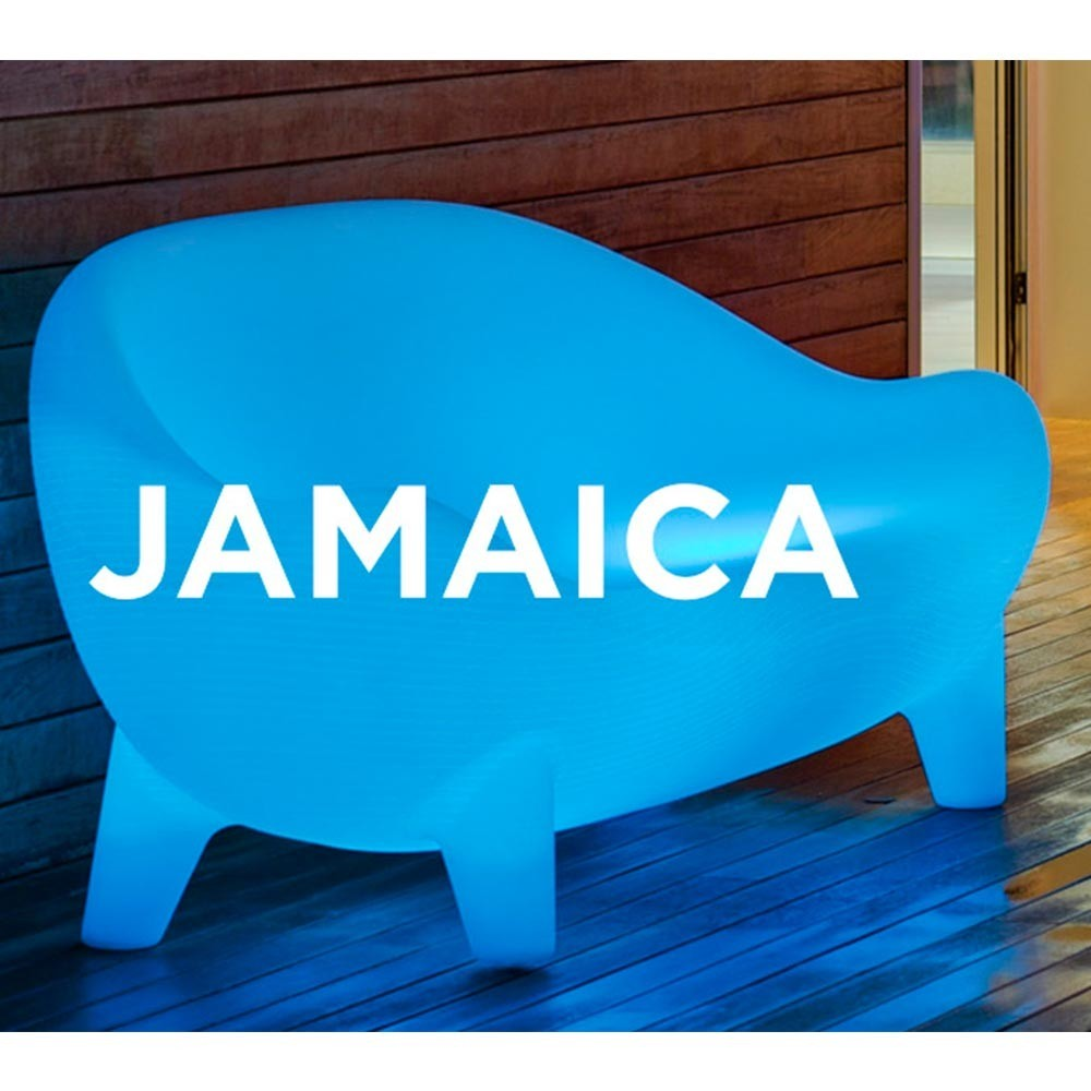 NG Jamaica kültéri kanapé