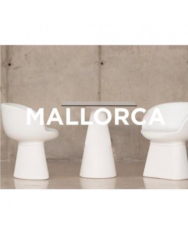 NG Mallorca kültéri szék