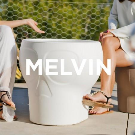 NG Melvin kültéri asztal