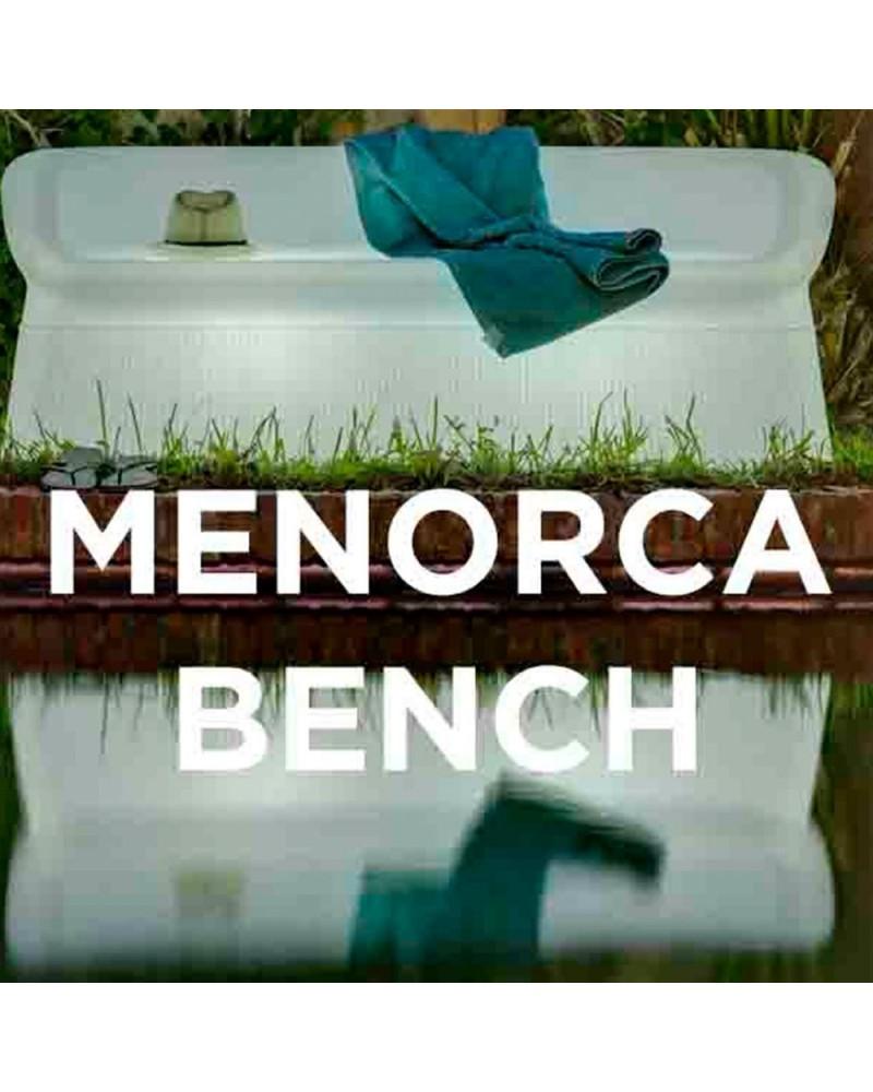 NG Menorcha kültéri kanapé