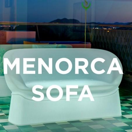 NG Menorca beltéri kanapé