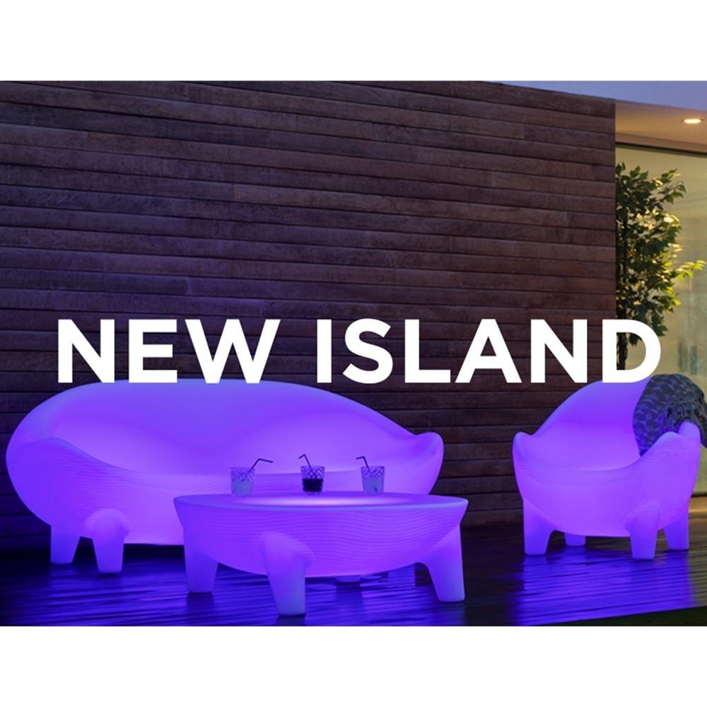 NG New Island kültéri szett