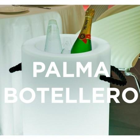 NG Palma Botellero palacktartó