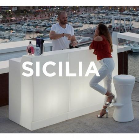 NG Sicilia bárpult