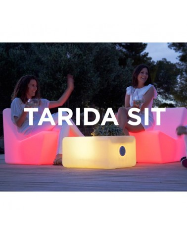 NG Tarida kültéri kanapé