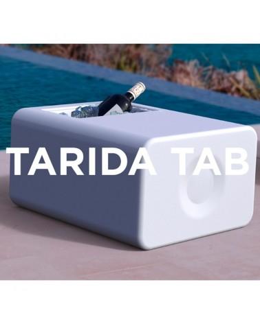 NG Tarida kültéri asztal