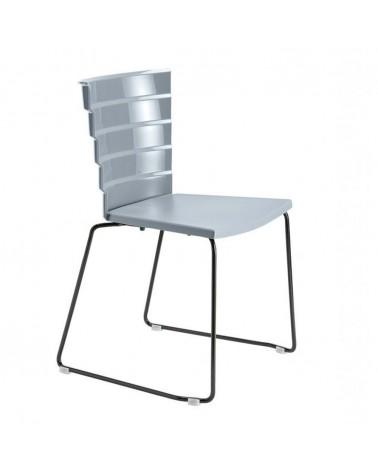 MO Bikini műanyag szék